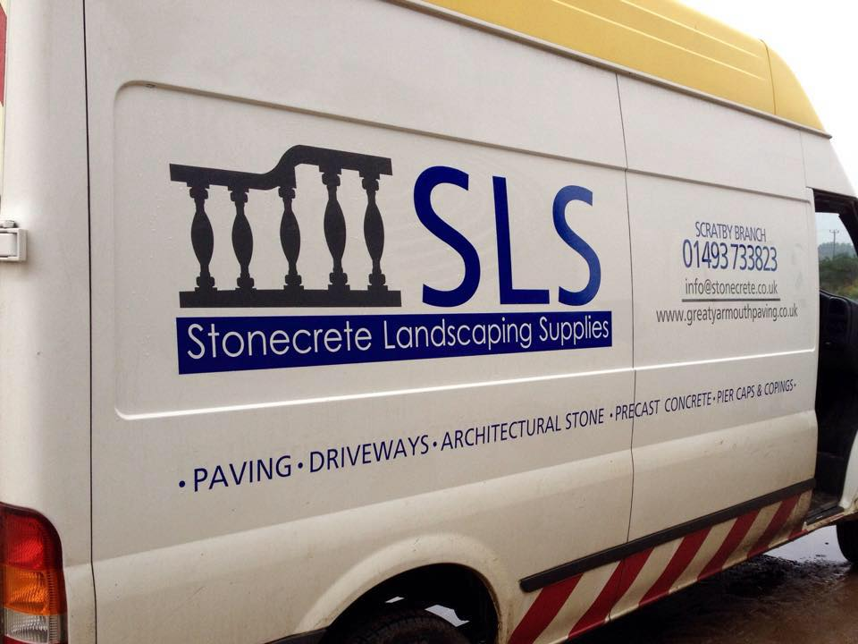 Sls Landscaping And Timber Supplies Delivery